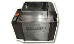 Compostech - Food Waste Composting Machine