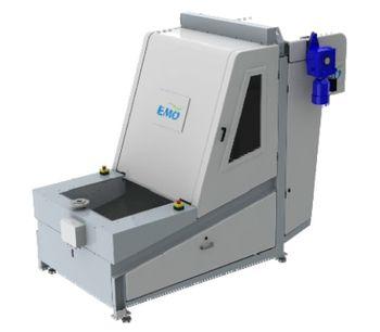 Omega - Model SC - Belt Filter Press