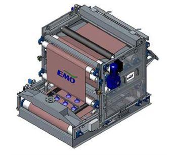 Omega - Model 100000 - Belt Filter Press