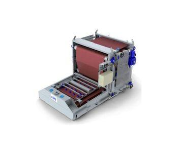 Omega - Model 1000 - Belt Filter Press