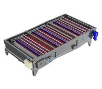Omega - Model THC - Gravity Belt Thickener