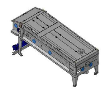 Gravity Belt Thickener-1