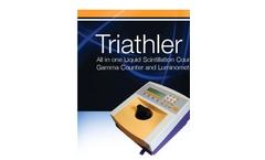 Triathler