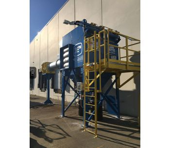 REI - Air Conveyor & Dust Collection Systems