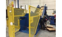 REI - Sorting Systems, Conveyors & Tippers