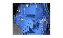 Equipment Rebuilding Services