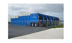 On Site Produced Water Treatment Solutions