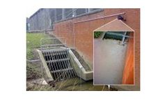 Water measurement systems & sensors for flood warning