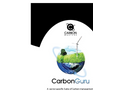 Carbon Guru -Brochure