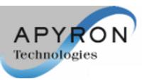 Apyron Technologies