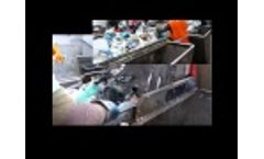 Multimaterial Recycling by Forrec Bagsopener - Video