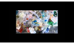 The New Forrec Bags Opener for Municipal Solid Waste - Video