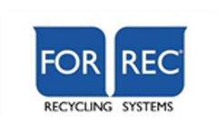 Forrec in the schools: Mrs. Luisa and the waste recycling