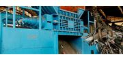 Hydraulic Rotary Shearing Machines
