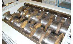 Forrec - Model LC 1800 - Electric Multi-Crushers