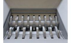 Forrec - Model LS 1300 - Electric Bags Opener
