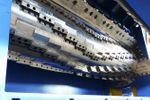Forrec - Model X2080RF - Single Shaft Shredders Potentiated Refiners