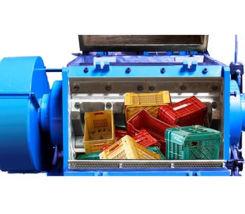 Forrec - Model FML Series - Granulators