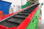 Forrec - Model NG - Rubber Conveyors