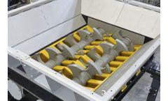 Forrec - Model FR2000 - Multi Chrusher