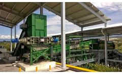 Forrec - Recycling Municipal Solid Waste (MSW)
