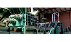 Forrec - Electric Wires and Motors Recycling Plants