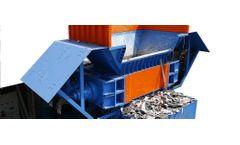 Forrec - Scrap Metal Recycling Plants