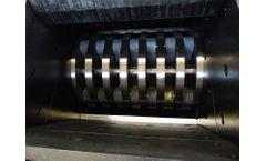 Forrec - Model Z14 - Hammers Mill