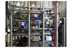 Industrial Gas Detection Solutions for Chemical Plants Sector - Chemical & Pharmaceuticals - Fine Chemicals