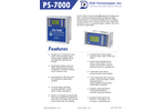 DOD - Model PS-7000 - 16 Channel Controller - Brochure