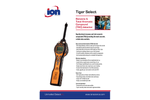 Tiger Select Benzene & Total Aromatic Compound (TAC) Detector - Brochure