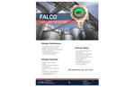 FALCO Fixed VOC Detector - Brochure