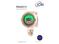 FALCO 1.1 Instrument User Manual VI.1R -  User Manual
