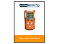Multi Gas Clip - Operator Manual
