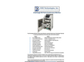 ChemLogic - Model 96 - Point Continuous Gas Monitor - Brochure