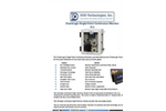 ChemLogic - Model CL1 & CL2 - Single Point Continuous Gas Detection Monitor - Brochure