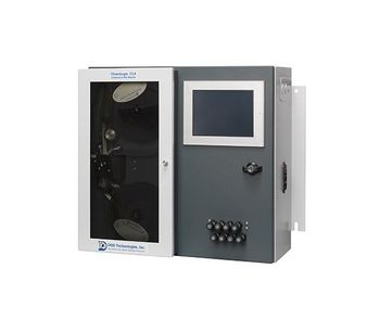 ChemLogic - Model CL8 - Continuous Gas Detection System