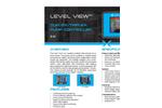 Level View - Versatile Controller Brochure