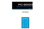 Model PC-BOOO - Door Mount Float-Based Duplex Pump Controller Brochure