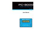 Model PC-3DDD - Pump Controller Brochure