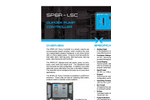 Model SP6R-LSC - Duplex Microprocessor-Based Controller Brochure