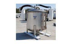 Eliminator - Model 550-304S - Scrubber System