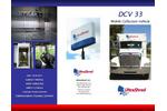 UltraShred DCV Transfer Truck - Data Sheet