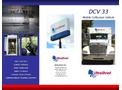 UltraShred - Model DCV 26 - Transfer Truck