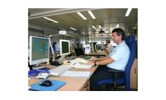 Maritime Emergency Reporting and Assessment Centre (MERAC)