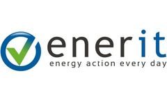 Enerit - ISO 50001 Manager Pro