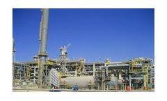 Tail Gas Thermal Oxidizer