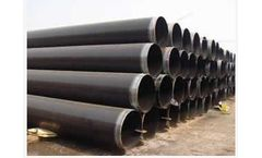 Coated Steel Pipes