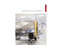 Filters for Cleanrooms - Brochure