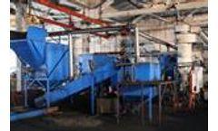 KONSTANTA - Line for carbon black production